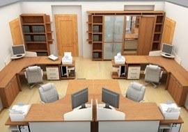Заказать корпусную мебель в Липецке